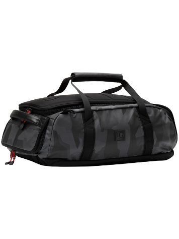 douchebags The Carryall 40L Black Camo Tasche