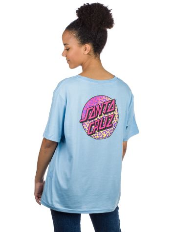 Santa Cruz Leopard Dot T-Shirt