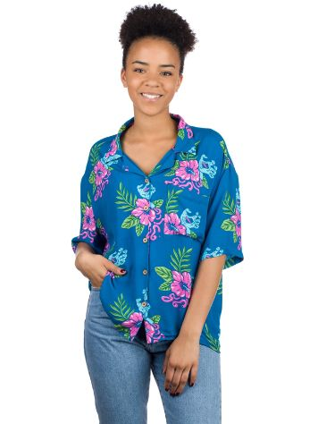 Santa Cruz Vacation Camisa