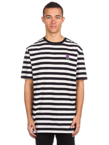 Broken Promises Thornless Stripes T-Shirt