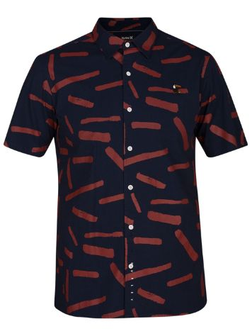 Hurley Bowie Shirt