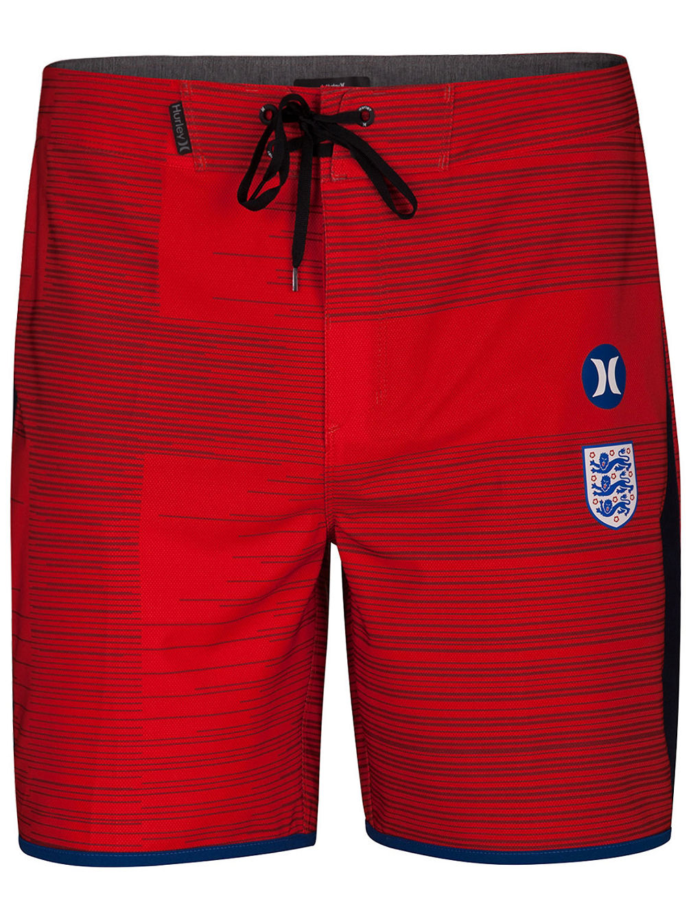 Phantom England Team 18'' Boardshorts