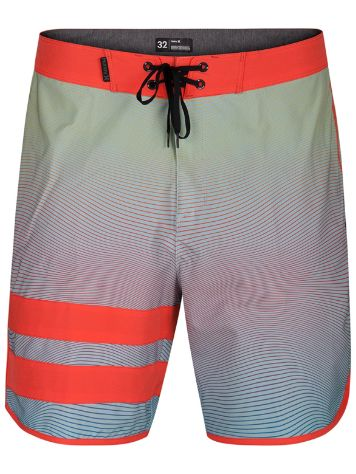 Hurley Phantom Static Block Party Boardshorts