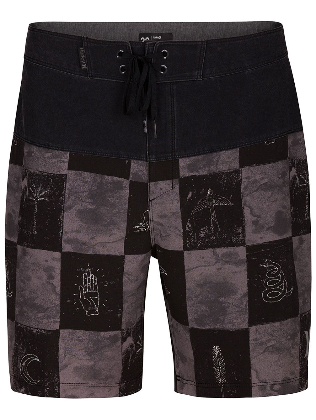 Phantom Surfcheck 18'' Boardshorts