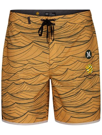 Hurley Phantom Australia Team 18'' Boardshorts