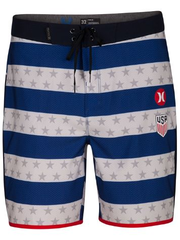 Hurley Phantom Usa Home Team 18'' Boardshorts