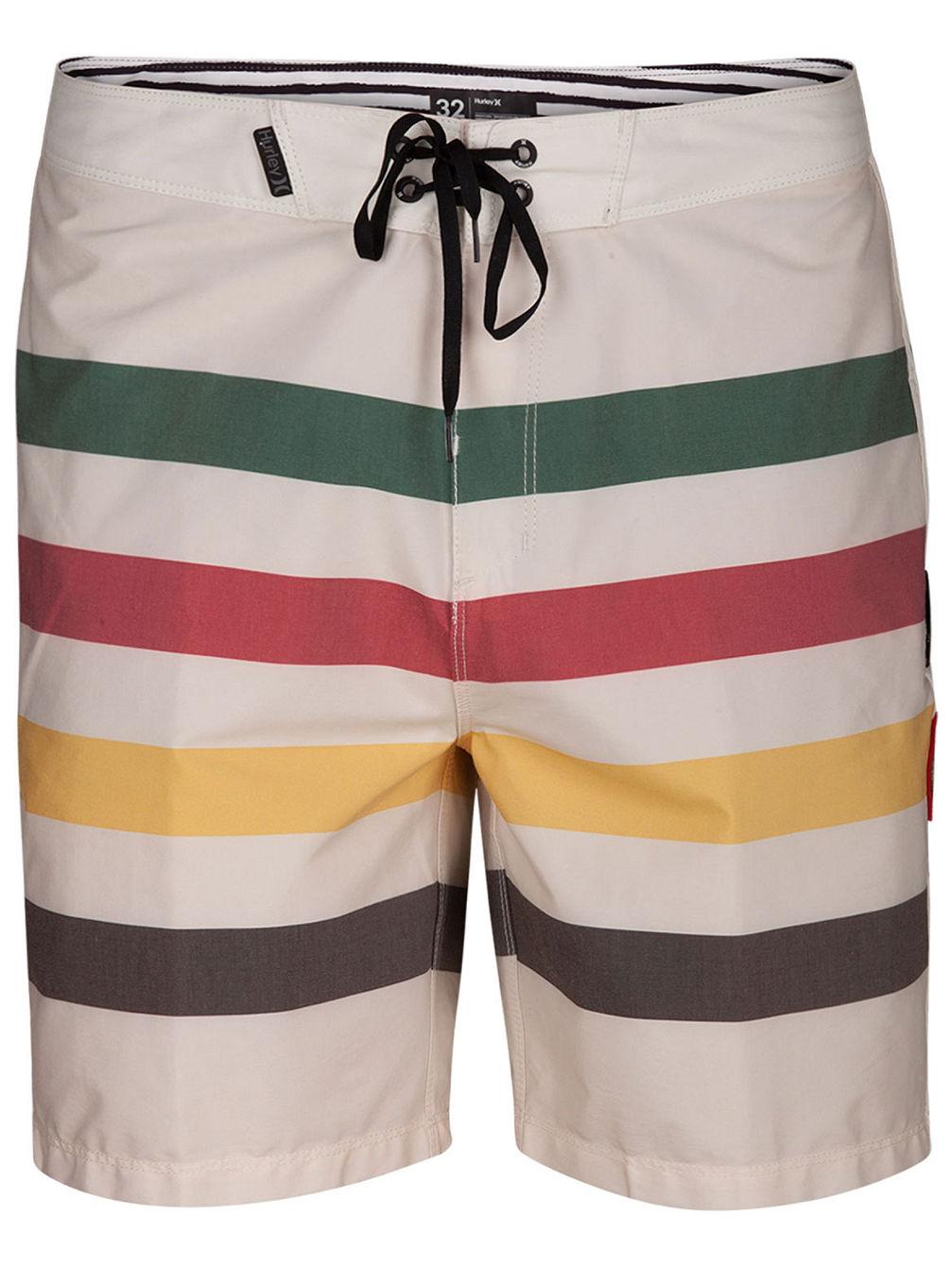 9df1a6434f Buy Hurley Pendleton Glacier 18'' Boardshorts online at Blue Tomato