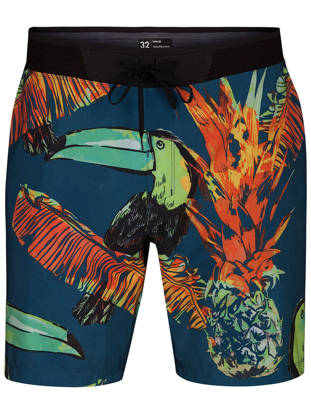 Phantom HW 2.0 Toucan 18'' Boardshorts