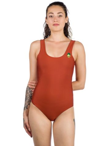 Hurley Quick Dry Pineapple Bodysuit Badeanzug