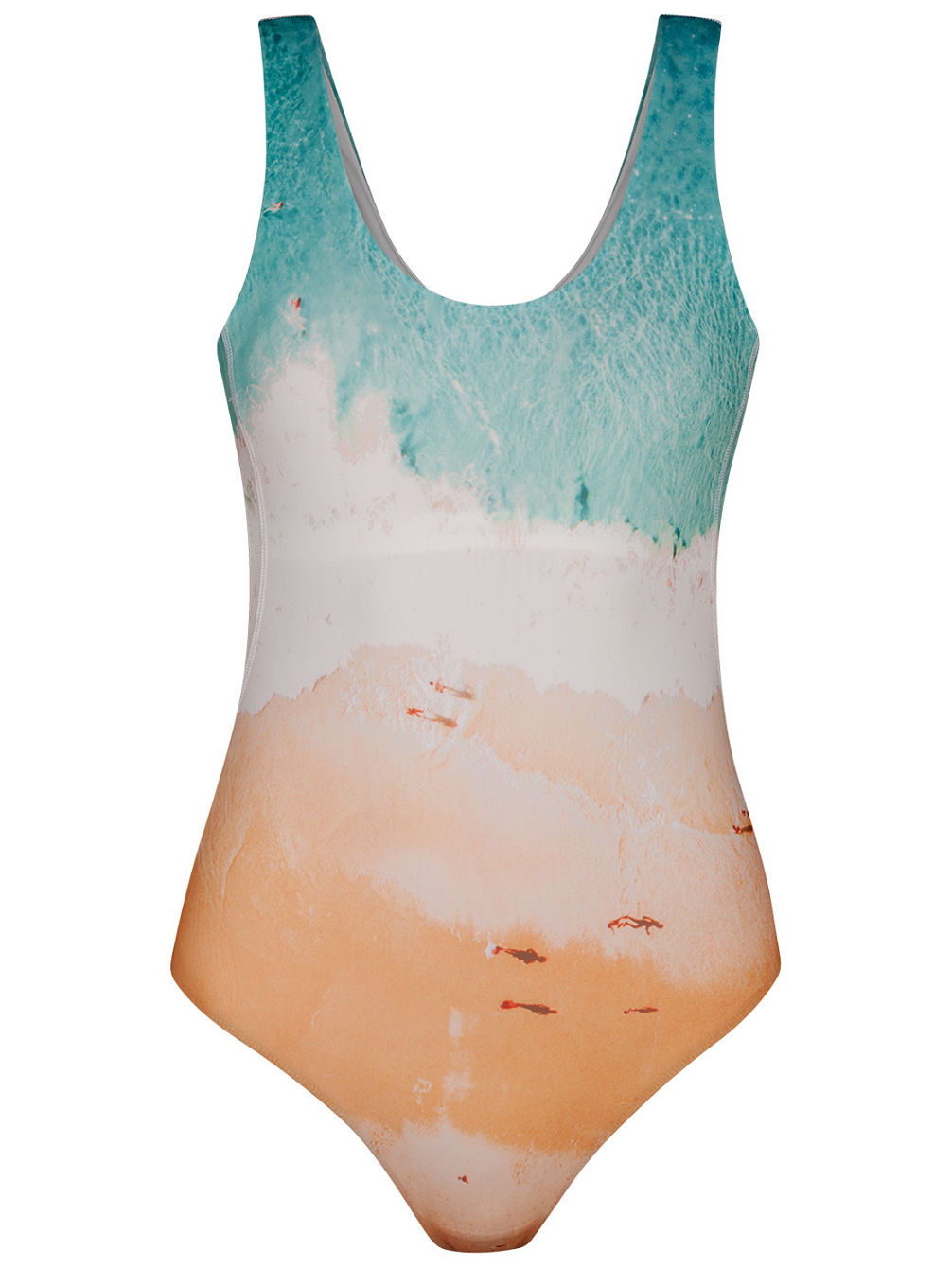 Quick Dry Above Water Bodysuit