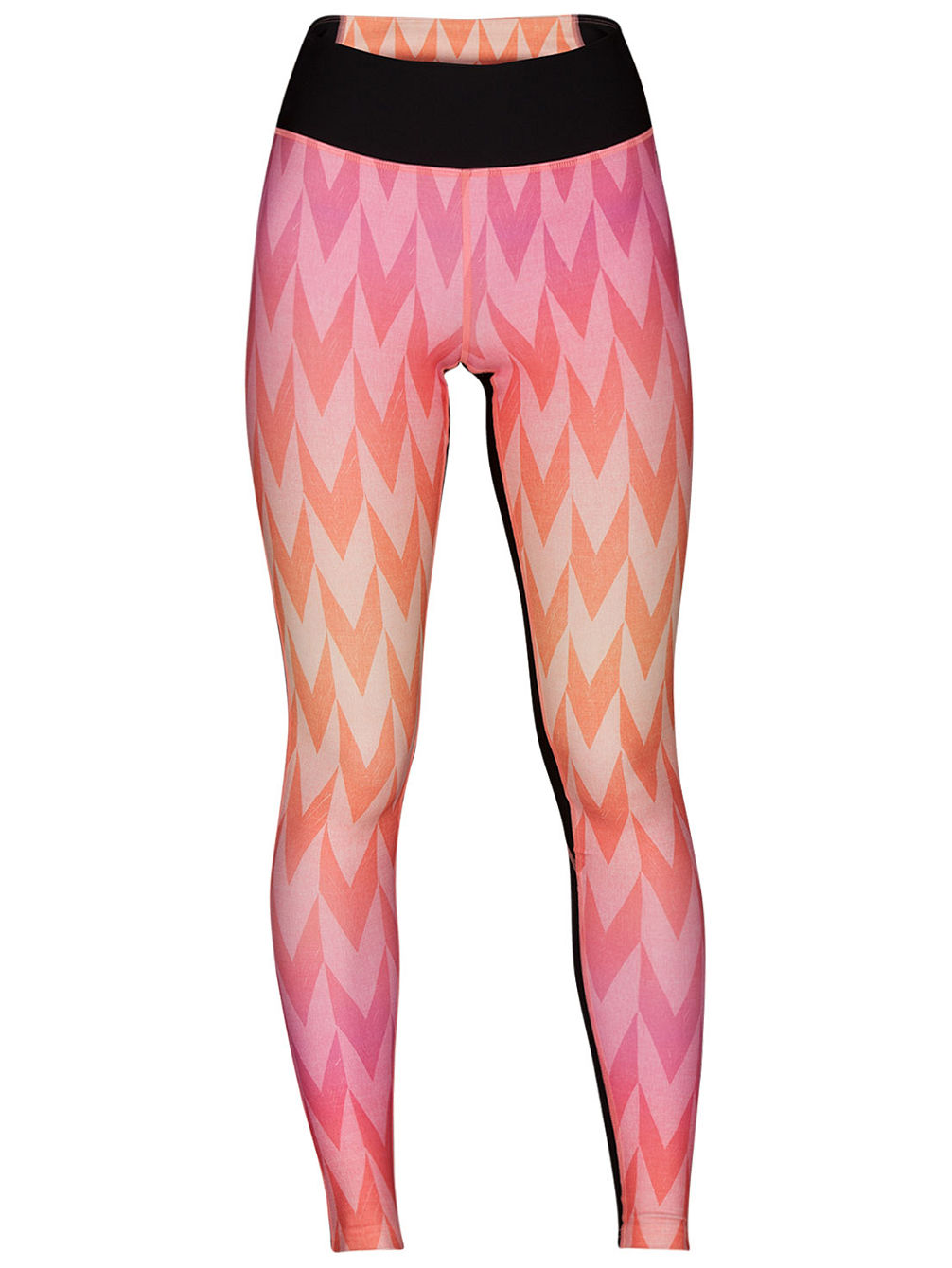 Mesh Bula Surf Leggings