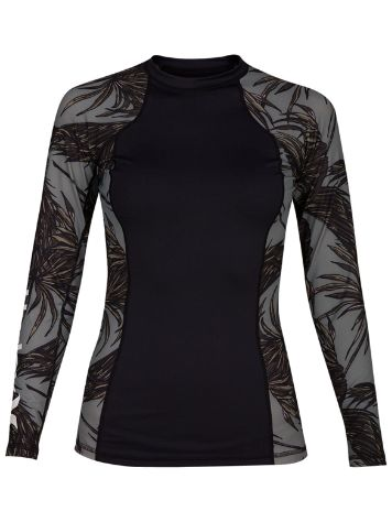 Hurley One & Only Koko Rashguard LS