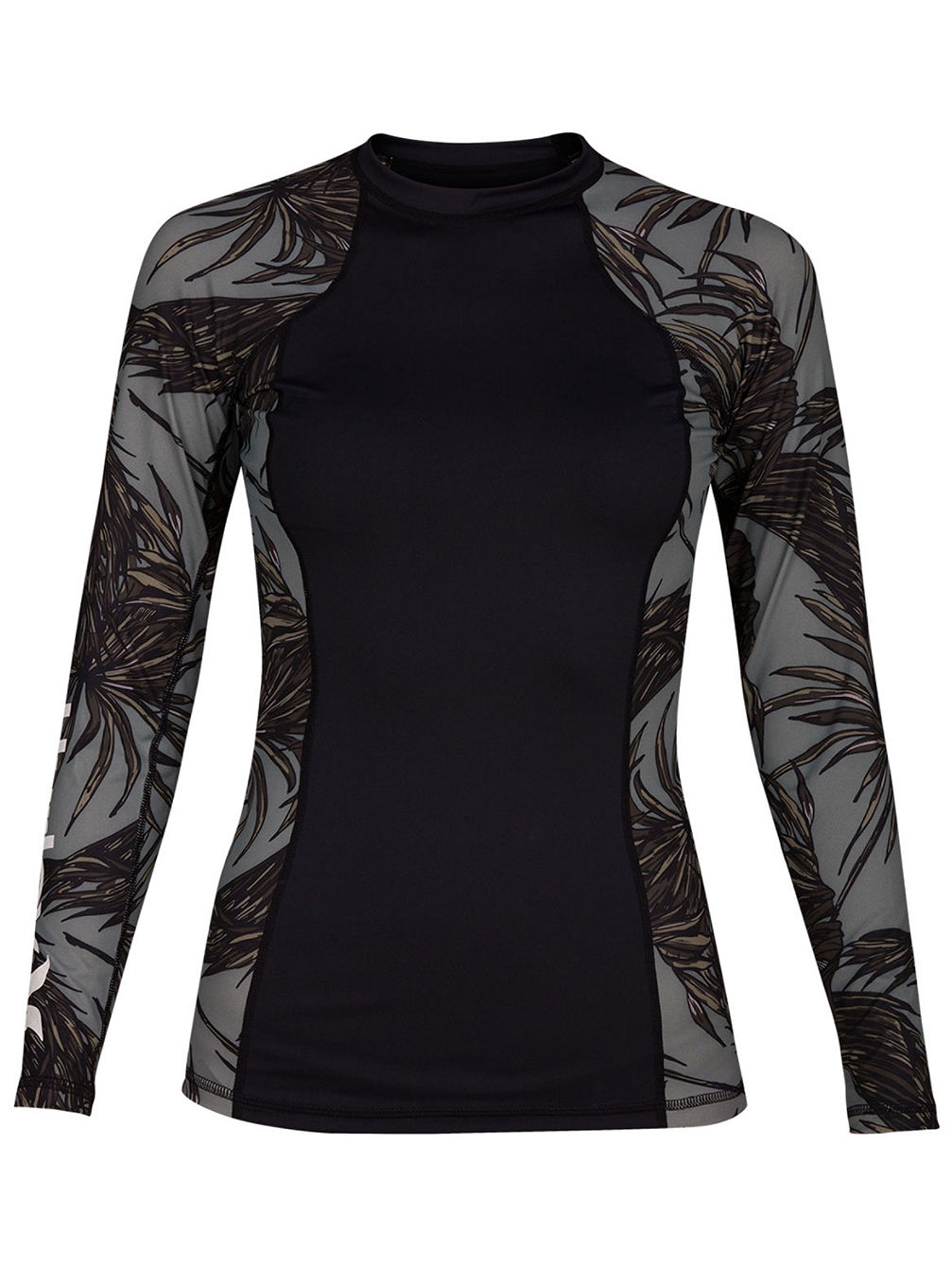 One & Only Koko Rash Guard LS