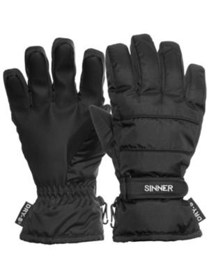 Sinner Vertana Gloves black Gr. M