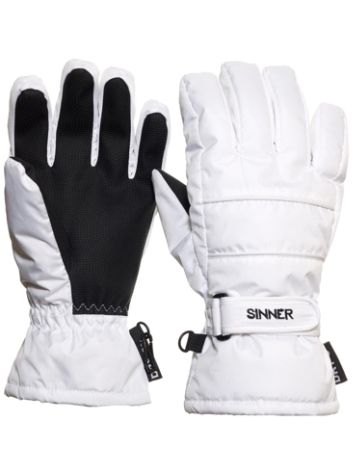 Sinner Vertana Gloves