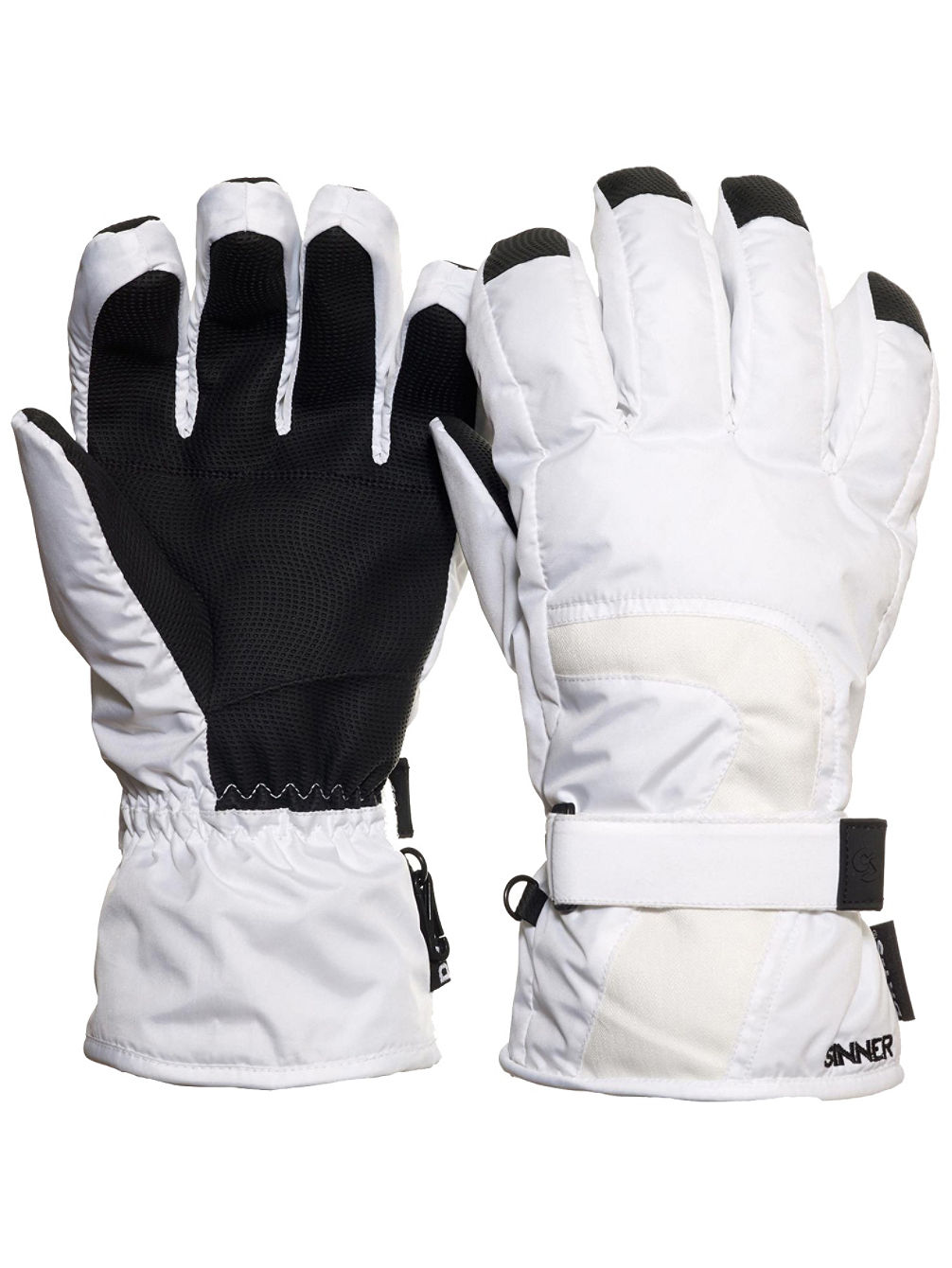 Addala Gloves