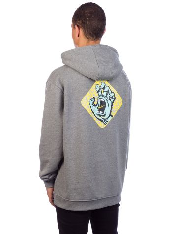 Santa Cruz Extinct Hand Hoodie