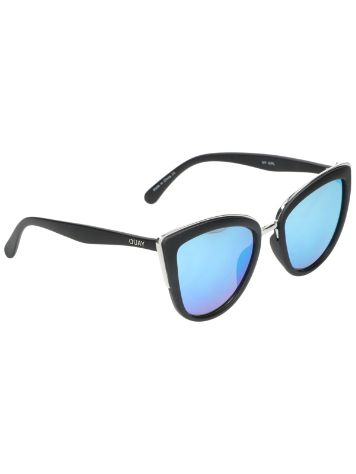 Quay Australia My Girl Black Blue Sonnenbrille