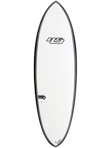 Haydenshapes 6'4 Hayden Shapes Hypto Krypto V FF - FCS2 Surfboard