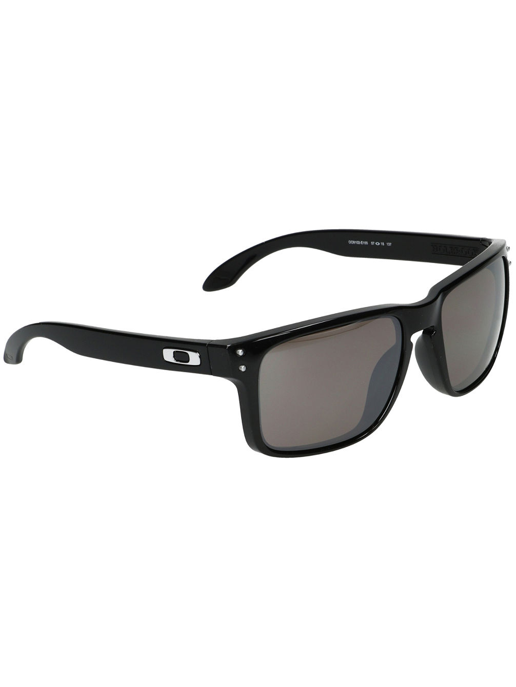 Holbrook Polished Black Sonnenbrille
