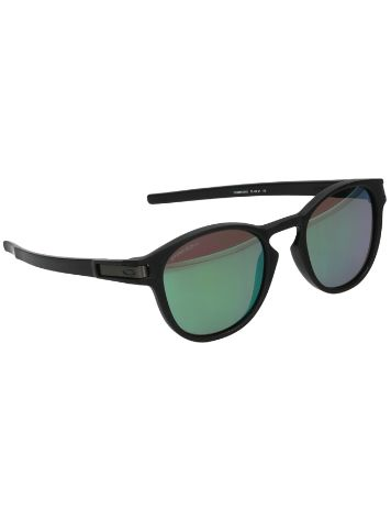Oakley Latch Matte Black Sonnenbrille