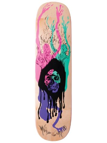 "Welcome Here It Comes On Amulet 8.125"" Skate Deck"