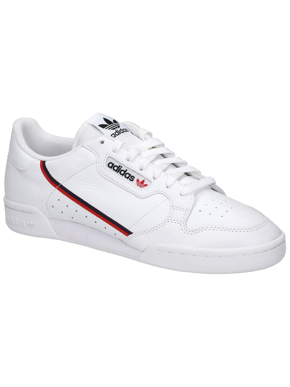 bd178611b1 Buy adidas Originals Continental 80 Sneakers online at Blue Tomato