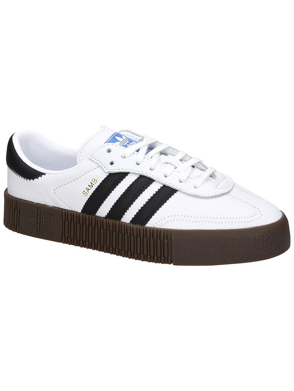 Image of adidas Originals Sambarose W Sneakers Women