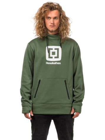 Horsefeathers Cade Hoodie