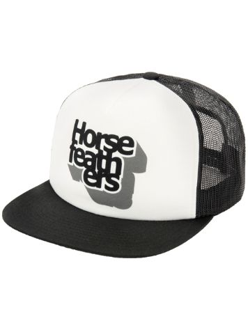 Horsefeathers Craps Cap Youth