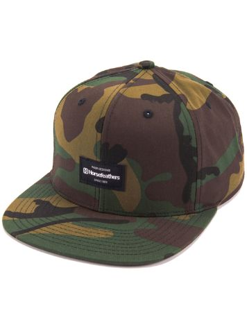 Horsefeathers Reefer Cap Youth