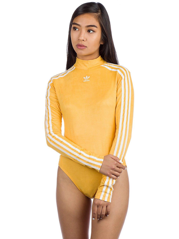 Image of adidas Originals 3 Stripes Body Underwear