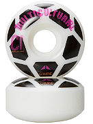 Iqui Futbol 101A 51mm Wheels