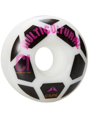 Crupie Iqui Futbol 101A 51mm Wheels