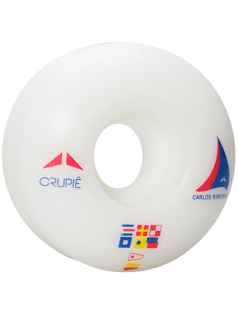 Ribeiro Sailing 101A 52mm Wheels
