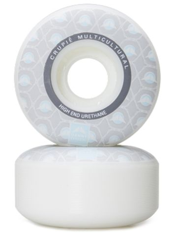 Crupie Cerezini Aoki 101A 54mm Wheels