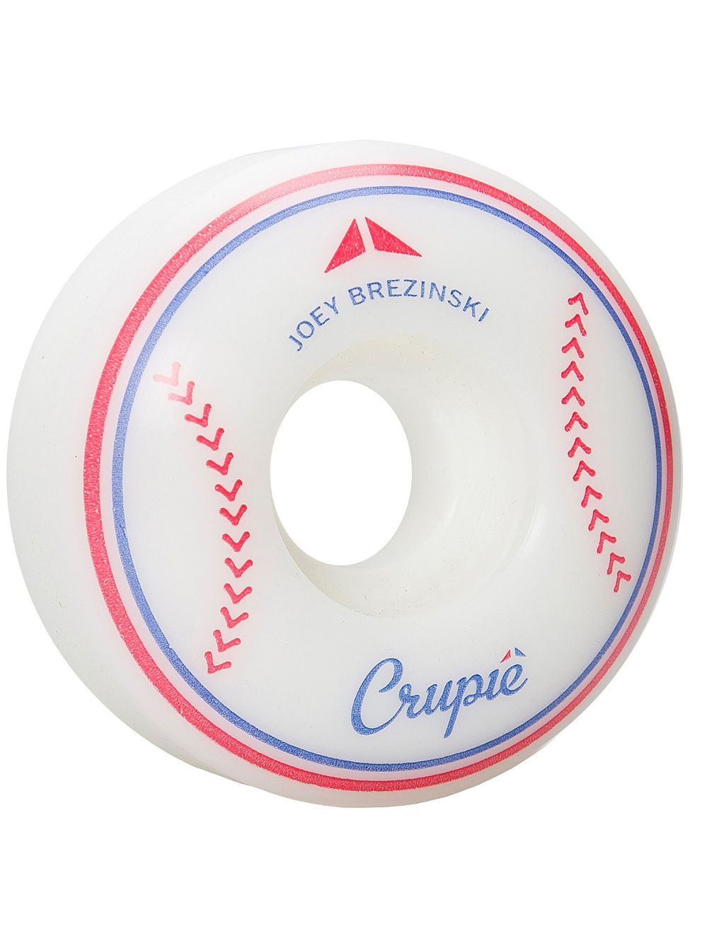 Brezinski Baseball 101A 52mm Wheels