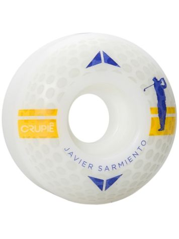 Crupie Sarmiento Golf 101A 51mm Wheels