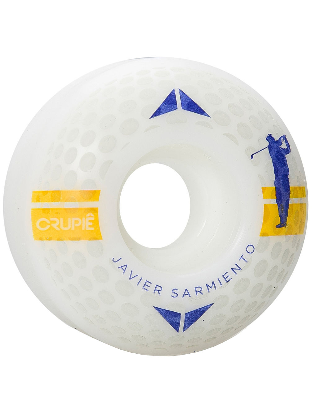 Sarmiento Golf 101A 51mm Wheels