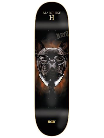 DGK Marquise Spirit Animal 8.1 Skate Deck