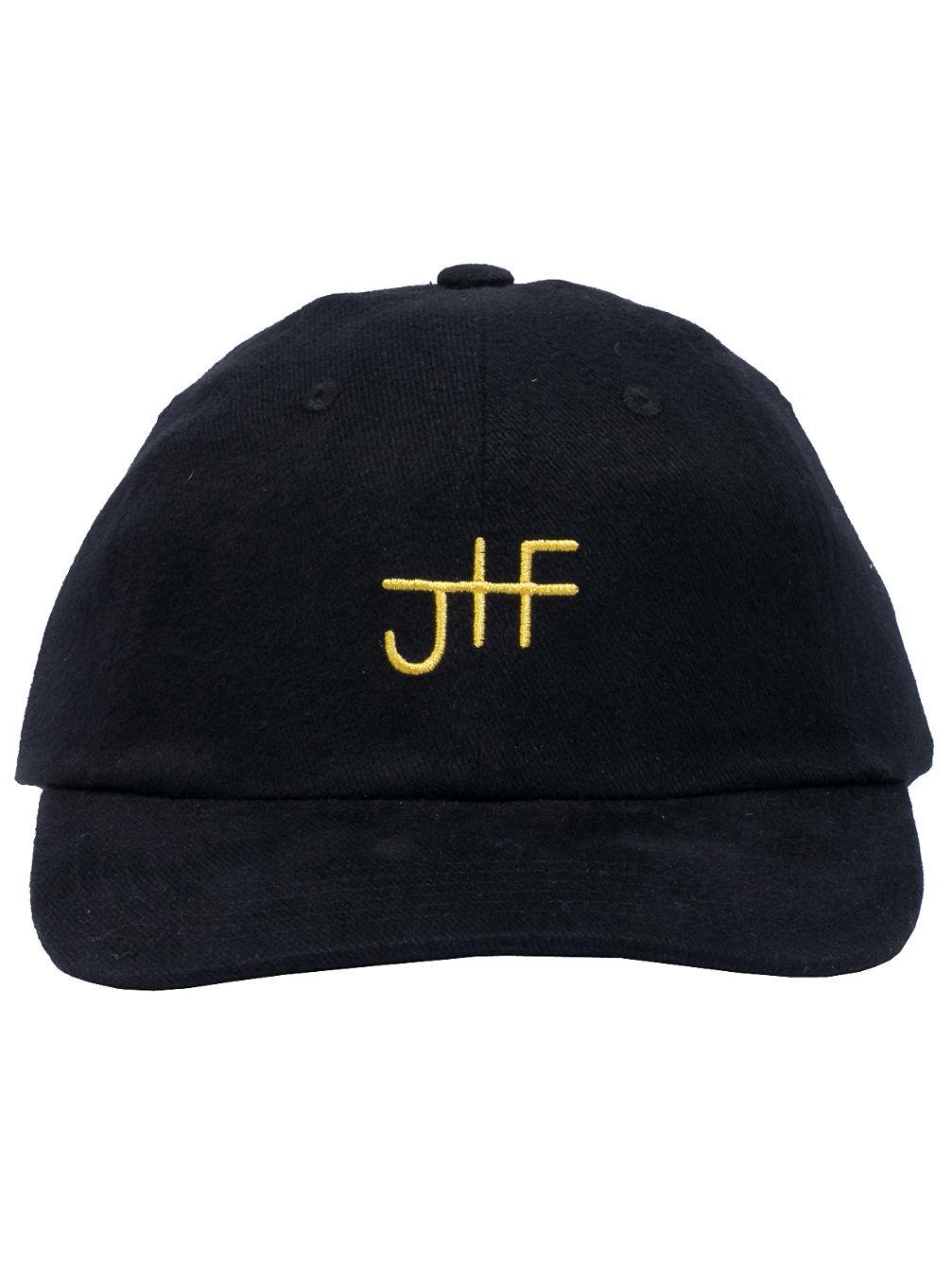56719ec89ed Buy JHF Back 2 Basics Cap online at blue-tomato.com