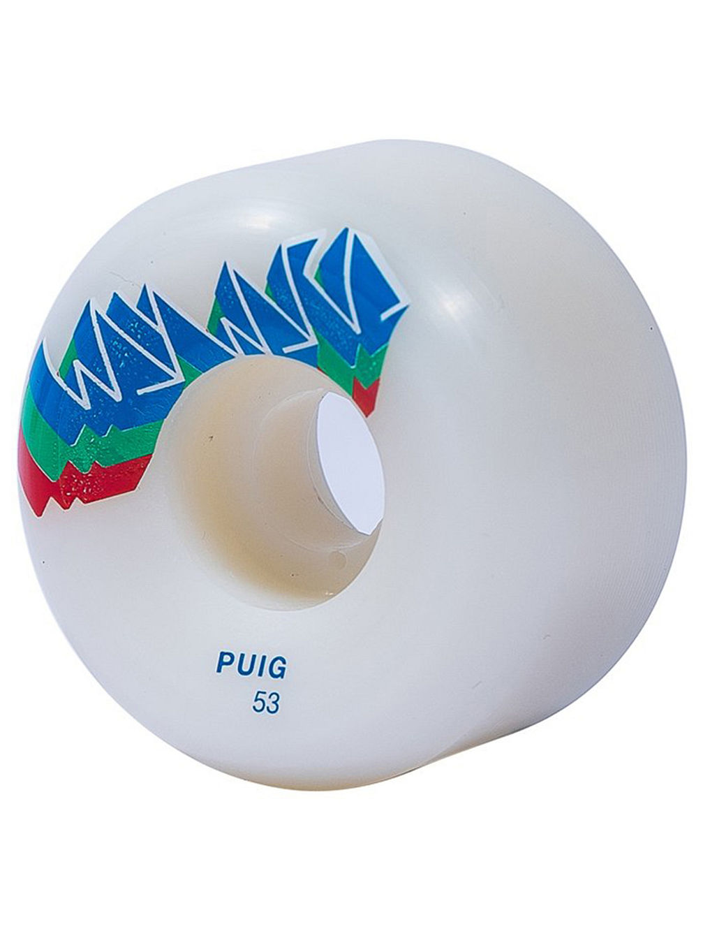 Puig Three Stack Conical 99A 53mm Wheels