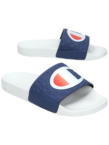 Champion Pool Slides
