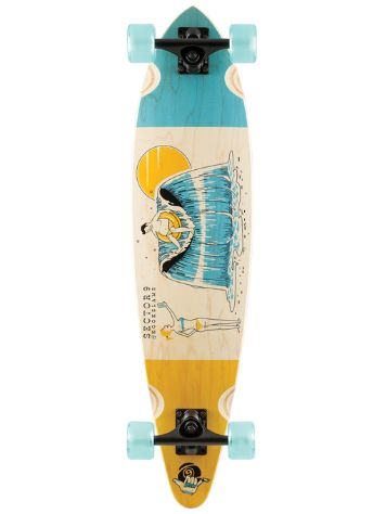 "Sector 9 The Send 34.5"" X 8.5"" Compleet"