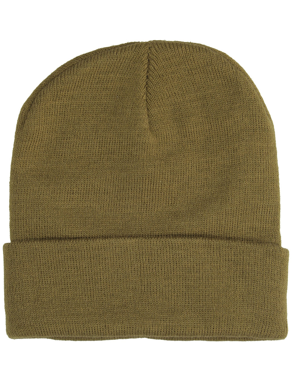 Deluxe Fine Knit Watch Beanie