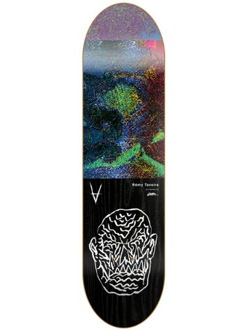 "Antiz Burn Traveira 8.375"" Skate Deck"