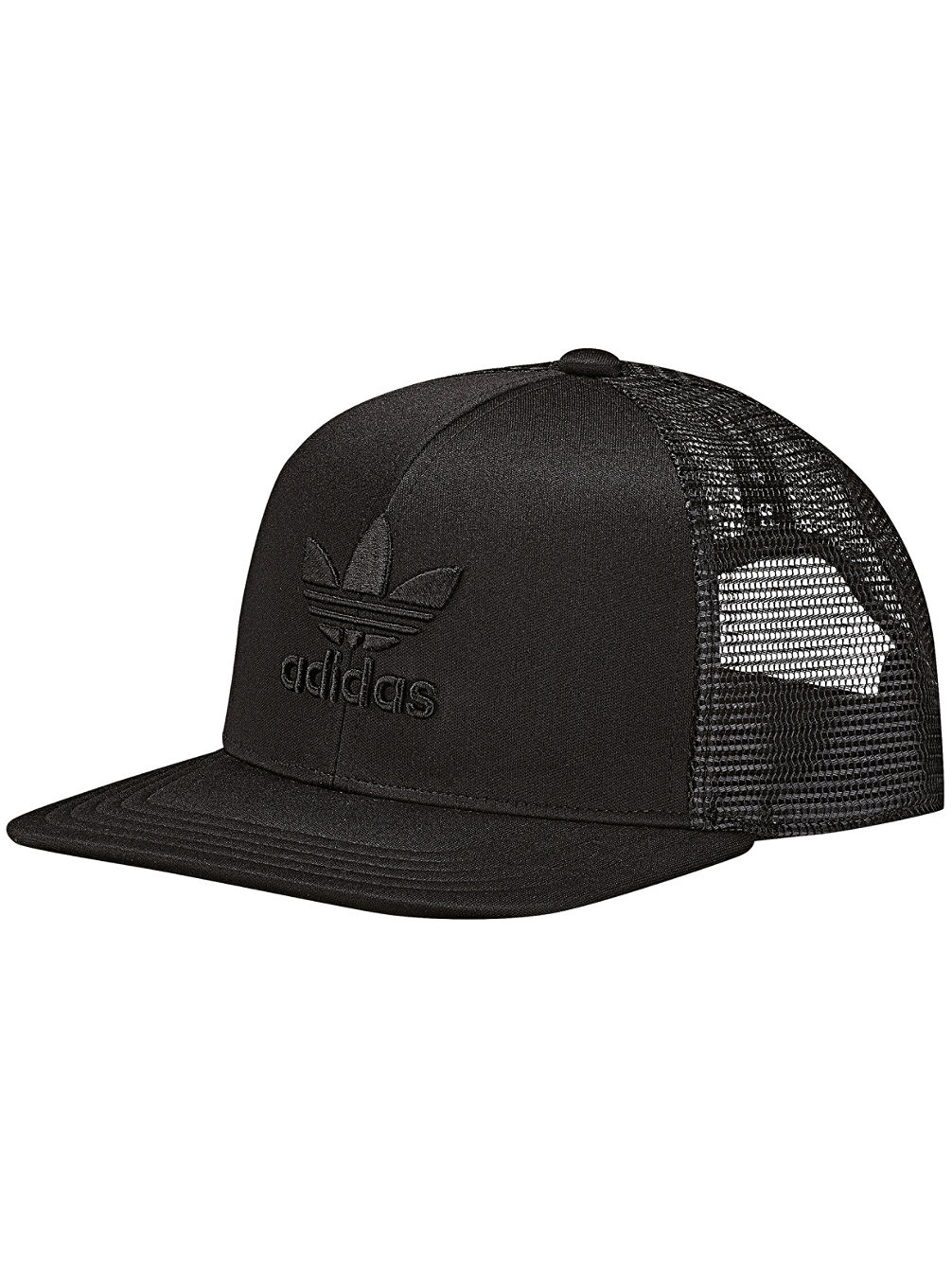ce2a046f Buy adidas Originals Trefoil Heritage Trucker Cap online at Blue Tomato