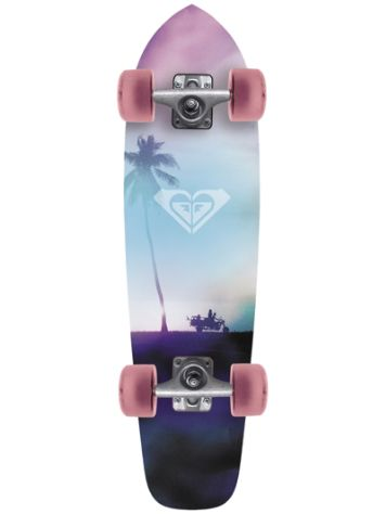 "Roxy Mint & Sugar 7.8"" x 29"" Cruiser Complete"