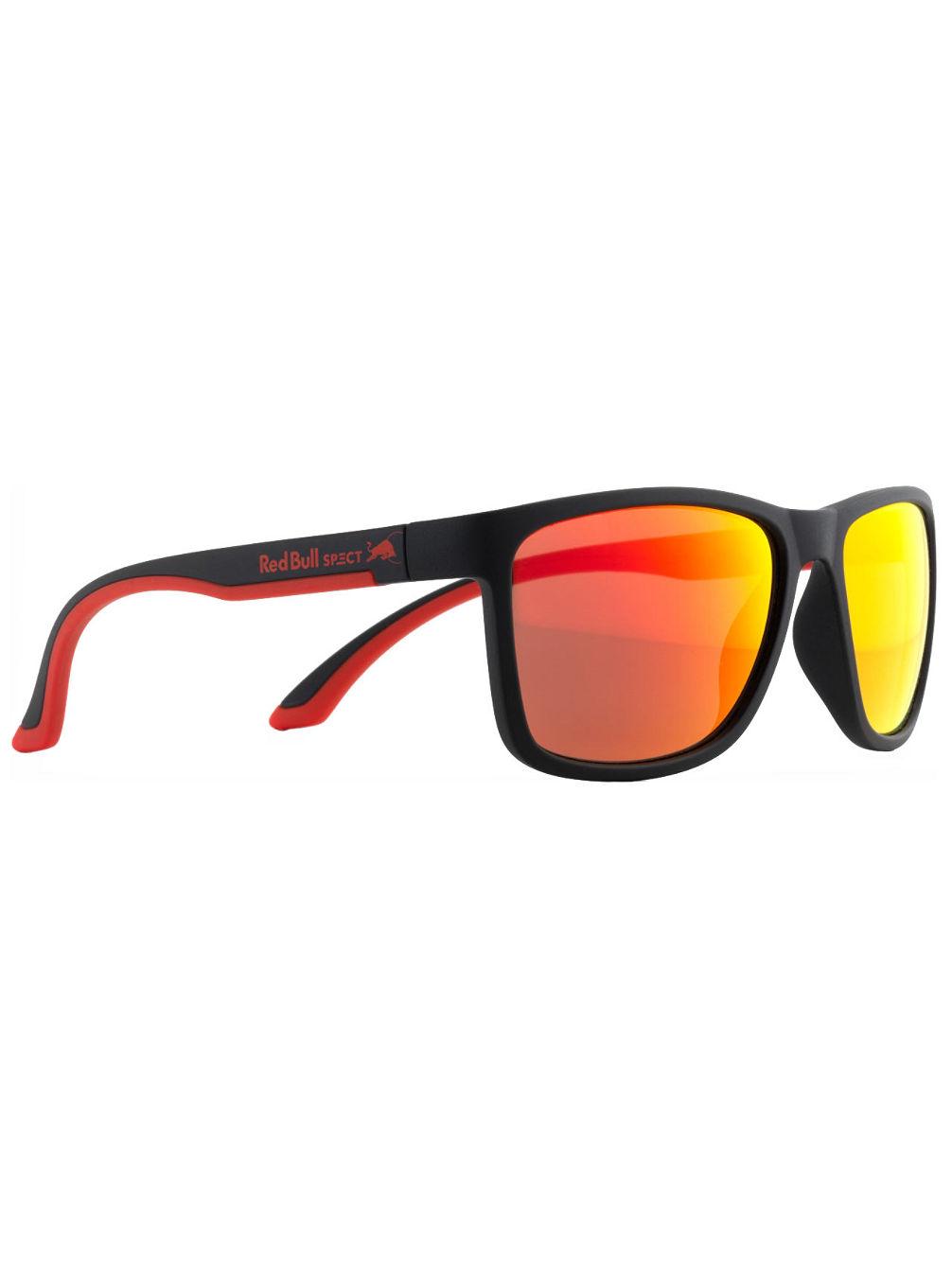Köp Red Bull SPECT Sunglasses Twist Black Solglasögon online på blue ... 7fe7d3d9dfbdd