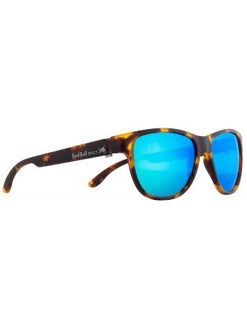 Red Bull Spect Eyewear Wing3 Brown Pattern